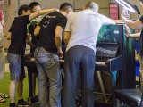 Pianovers Meetup #135, Kenny Chia, Pek Siew Tin, Sng Yong Meng, Nikolaos Smyrnakis, and Gavin Koh