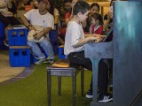 Pianovers Meetup #135, Lai Si An performing for us