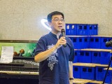 Pianovers Meetup #135, Chris Khoo sharing