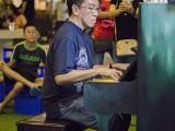 Pianovers Meetup #135, Chris Khoo performing