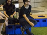 Pianovers Meetup #136, Hoang Thanh (Vivian), and Xavier Hui