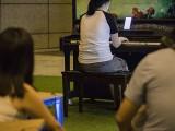 Pianovers Meetup #136, May Ling performing