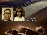 Pianovers Recital 2019, Gavin Koh, and Emmy Koh