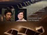 Pianovers Recital 2019, Jonathan Lam, and Teh Yuqing