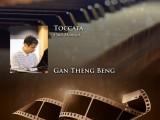 Pianovers Recital 2019, Gan Theng Beng