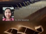 Pianovers Recital 2019, Yu En Shayne