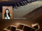 Pianovers Recital 2019, Rouwei Pang