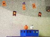 Pianovers Meetup #137 (Halloween Themed), Wall Decorations
