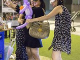 Pianovers Meetup #137 (Halloween Themed), Karen Aw, Tan Chia Huee, and Chung May Ling