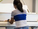 Pianovers Meetup #138, Erika Iishiba playing