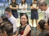 Pianovers Meetup #138, Jenny Soh, and Albert Chan