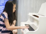Pianovers Meetup #138, Camille Chia performing