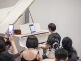 Pianovers Meetup #138, Pek Siew Tin performing