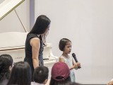 Pianovers Meetup #138, Chia I-Wen sharing with us