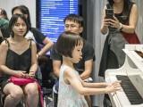 Pianovers Meetup #138, Chia I-Wen performing #2