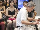 Pianovers Meetup #138, Albert Chan performing