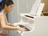 Pianovers Meetup #138, Jasmine Khoo performing for us