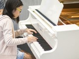 Pianovers Meetup #138, Giselle Teh performing