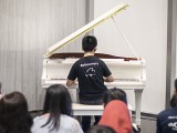 Pianovers Meetup #138, Xavier Hui performing for us