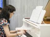 Pianovers Meetup #138, Susie Phua performing