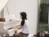 Pianovers Meetup #138, Chung May Ling performing