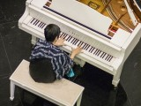 Pianovers Meetup #138, Lim Ee Fong performing