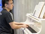 Pianovers Meetup #138, Hiro performing for us