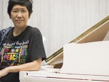 Pianovers Meetup #138, Lim Ee Fong