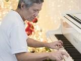 Pianovers Meetup #139, Albert Chan playing