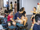 Pianovers Meetup #139, Sng Yong Meng, Brendon Chan and his parents