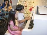 Pianovers Meetup #139, Debbie, and Brandon Yeo
