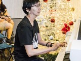 Pianovers Meetup #139, Pek Siew Tin playing