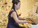 Pianovers Meetup #139, Jenny Soh performing