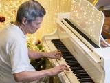 Pianovers Meetup #139, Albert Chan performing