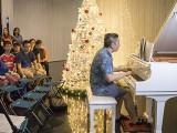 Pianovers Meetup #139, Gavin Koh performing