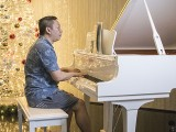 Pianovers Meetup #139, Gavin Koh performing for us