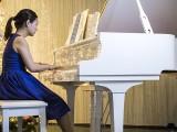 Pianovers Meetup #139, Jasmine Khoo performing for us