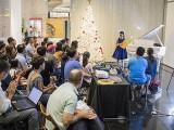 Pianovers Meetup #139, Applause for Jasmine Khoo