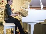 Pianovers Meetup #139, Chris Khoo performing for us