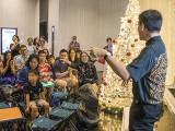 Pianovers Meetup #139, Applause for Chris Khoo