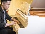 Pianovers Meetup #139, Darren Christian Maranan performing