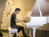 Pianovers Meetup #139, Jonathan Lam performing