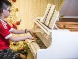 Pianovers Meetup #139, Brendon Chan performing