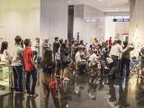Pianovers Meetup #139, Big crowds