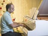 Pianovers Meetup #139, Nikolaos Smyrnakis performing