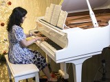 Pianovers Meetup #139, Susie Phua performing