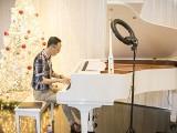 Pianovers Meetup #141, Teik Lee playing