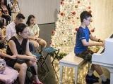Pianovers Meetup #141, Brendon Chan performing