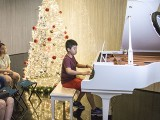 Pianovers Meetup #141, Adam Chan performing for us #2