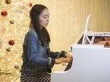 Pianovers Meetup #141, Arjenica Valerie performing